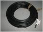 Cavo elettrico nero sez. 25 mmq
