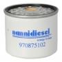 FILTRO GASOLIO-NANNIDIESEL 6225350 (2.60HE-15HP)