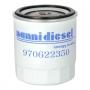 FILTRO GASOLIO-NANNIDIESEL 622350 (5.280HE-62HP)