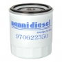 FILTRO GASOLIO-NANNIDIESEL 622350 (N4.38-38HP)